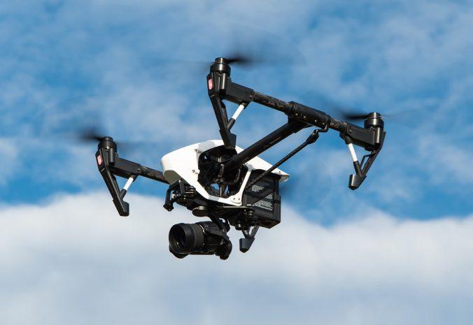 Drohnenversicherung online abschliessen